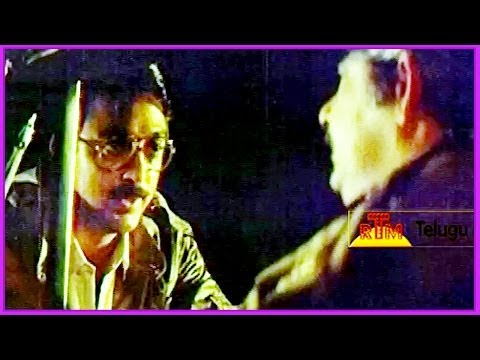 Chanakya - Telugu Full Length Movie  - Kamal Hassan,Urmila Part-19