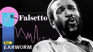 We measured pop music's falsetto obsession