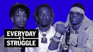 Kodak Black & 21 Savage Albums, Soulja Boy Had the Biggest Comeback of 2018?   Everyday Struggle