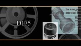 JBL 60 year history of building the best speakers for recording studios, movie theaters, live sound, home and automotive use.