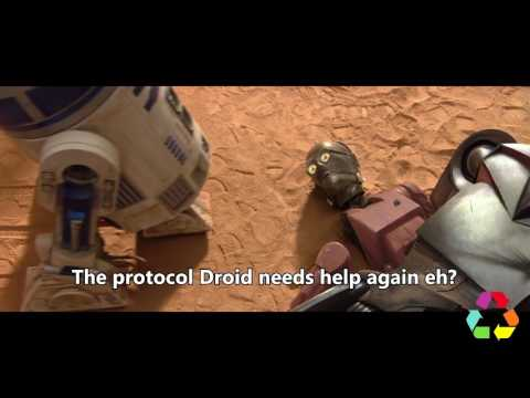 R2D2 Subtitles