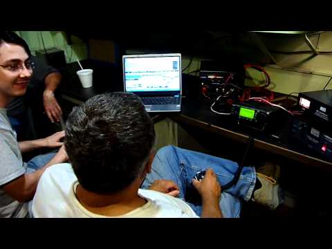 BTARS Texas QSO Party 2011