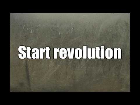 Ummet Ozcan & Nervo- Revolution LYRICS on the screen (and R3hab)