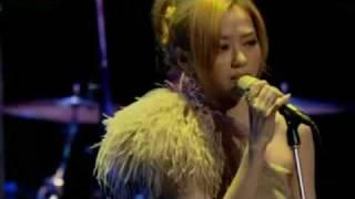 [Live]Jane Zhang @ Kitaro Tokyo Concert
