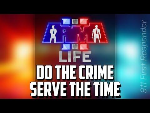 ARMA 3 Life - Do the Crime Serve the Time