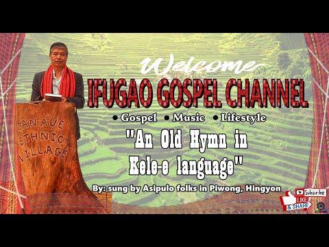 Ifugao Music Video-53 video