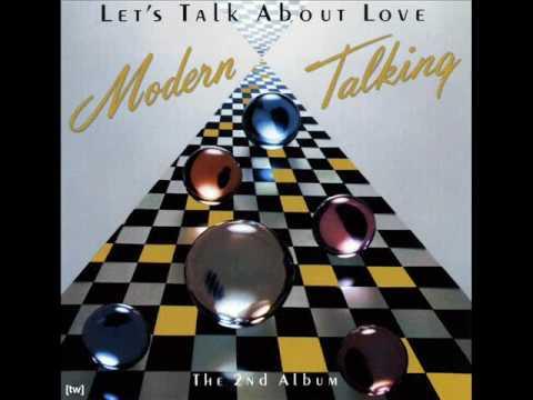 Modern Talking - Wild, Wild Water