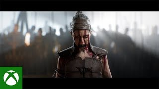 Senua's Saga: Hellblade II – The Game Awards 2019 – Announce Trailer (in-engine)