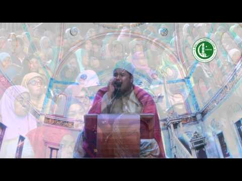 Alunan Maqamat Tilawah Al-quran Ustaz Ahmad Bin Hj Ali video