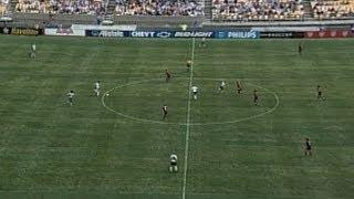 WNT vs. Germany: Highlights - Sept. 9, 2001