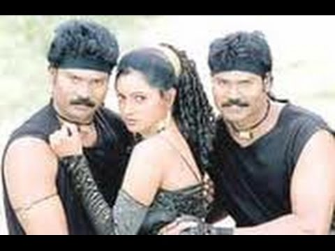 Khaidi Brothers│Full Telugu Movie│Sai Kumar, U...