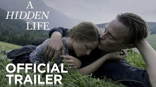 A HIDDEN LIFE | Official Trailer [HD] | FOX Searchlight