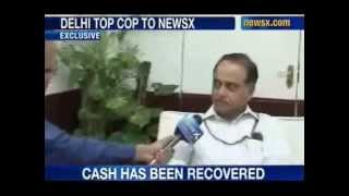 IPL 2013 Sopt-Fixing : Delhi Police chief Neeraj Kumar (exclusively)