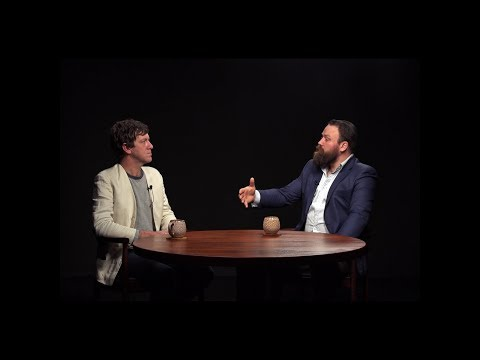 Australian Standfirst Infinity Black Series: Jacob Hoerner & James Makin