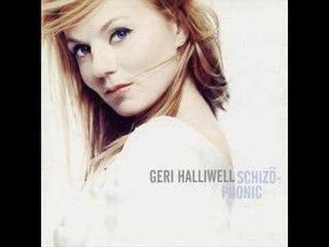 Geri Halliwell G.A.Y ★Good As You★