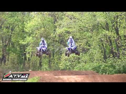 STEEL CITY COMMERCIAL - MTN DEW ATVMX NATIONALS -2013