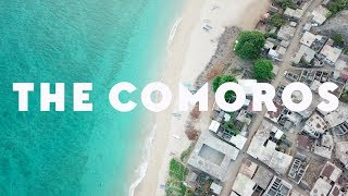 The Comoros - East Africa's Island Paradise