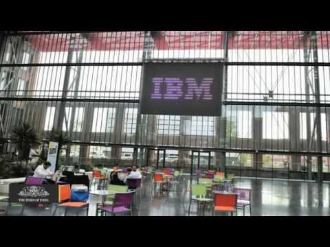 IBM To Invest $3 Billion In Chip R&D - TOI