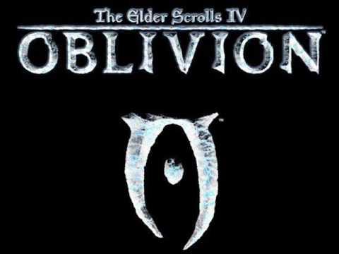 Todas as aberturas de The elder scrolls
