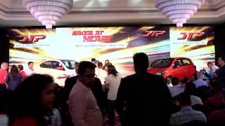 Tiago JTP & Tigor JTP Live Launch Event