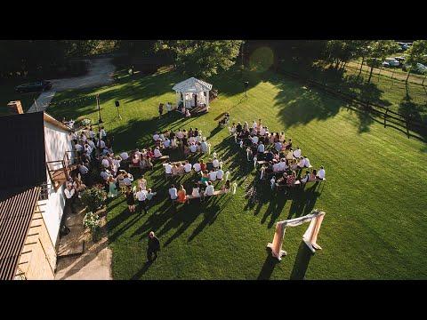 Csalogány Esküvő és Rendezvényhelyszín bemutatkozó film -2019