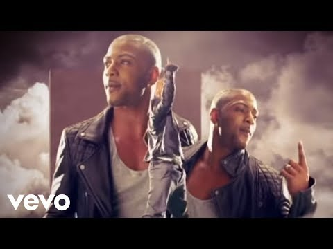 JLS - Eyes Wide Shut ft. Tinie Tempah