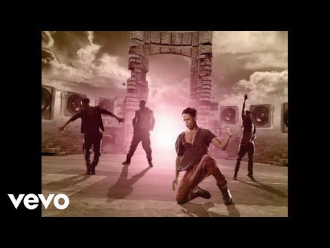 JLS - Eyes Wide Shut ft. Tinie Tempah