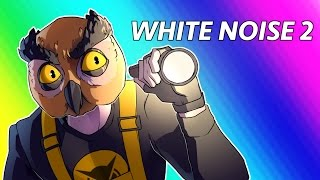 White Noise 2 Funny Moments