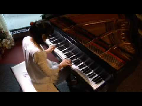 Hilda Huang - BACH&friends - Michael Lawrence Films