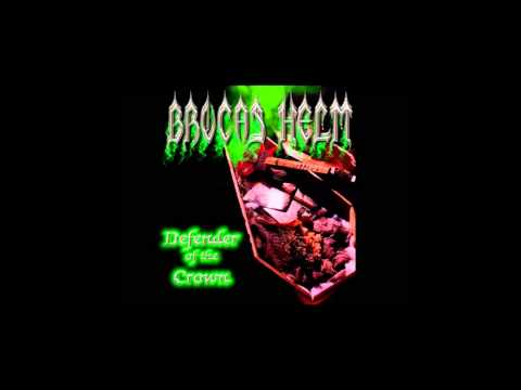Brocas Helm - Skullfucker