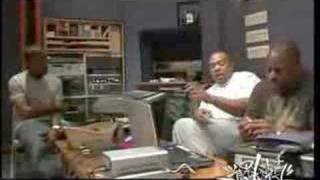 Timbaland studio 2