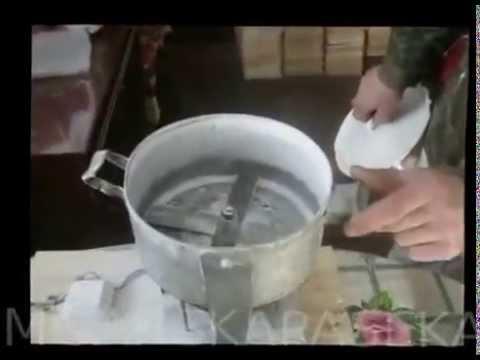 Мукомолка своими руками