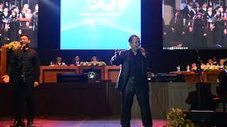 INDONESIA JAYA (Chacken M) - Bambang Soemardiono,ITS Student Choir & Stradivari Orchestra