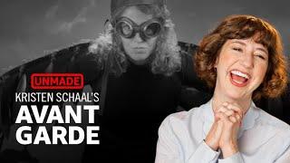 Kristen Schaal's UnMade Movie 'Avant Garde'