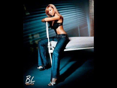 Jennifer Lopez - Ryde Or Die