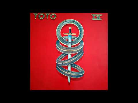 TOTO - IV  /1982 LP Album