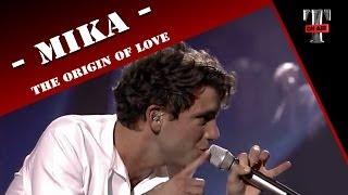 Watch Mika The Origin Of Love video