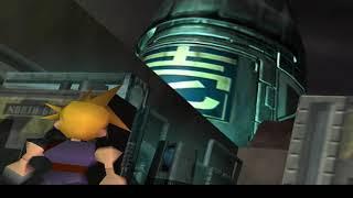 Mit Cloud und Co. ins Abenteuer! || Final Fantasy VII