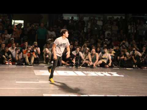 IBE 2011  *Latin America vs  Europa* 1.All battles All HQuality...
