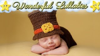 Super Soft And Calming Orchestral Musicbox Baby Lullabies ♥♥♥ Soothing Bedtime Music ♫♫♫ Good Night