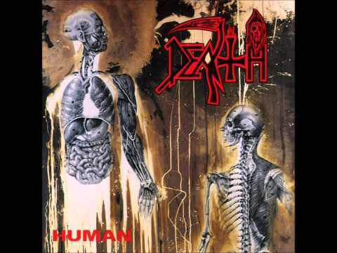 Death - Cosmic Sea