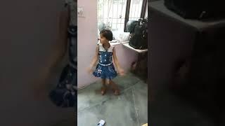 Angel dance in Laing lachi