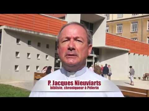 Diocèse de Nancy et de Toul : lire et prier les Psaumes 1 er octobre 2014