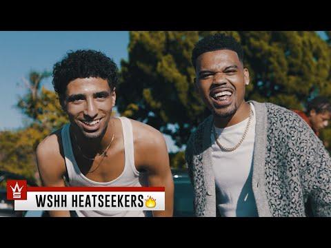 "Amaru Cloud - ""Rico"" feat. NBA OG 3Three (Official Music Video - WSHH Heatseekers)"