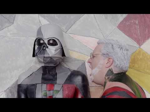 The Star Wars That I Used To Know una parodia del tema de Gotye