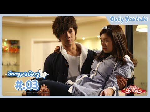 [장난스런 키스] 승조의 일기 3화 (naughty Kiss Seung Jo's Diary 3) video