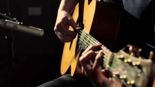 Jason Mraz - Be Honest (Live cover by Toby Hughes)
