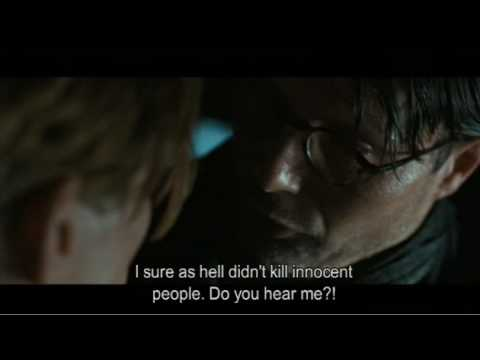 Flame & Citron (2008) - Trailer HQ - English Subtitles