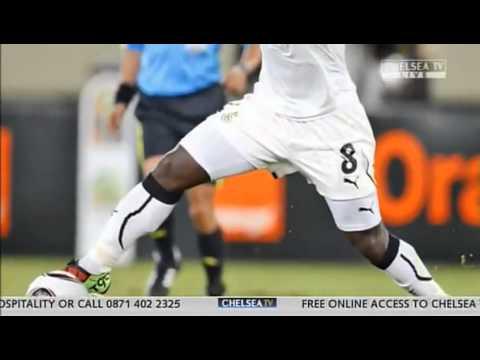 Chelsea FC: Michael Essien Tribute