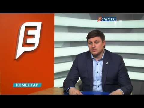 """Олег Осуховський ‒ в етері """"Еспресо TV"""""""
